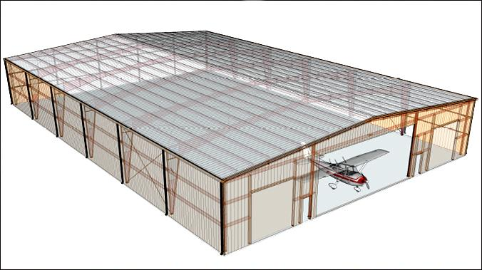 Metal Building prices | Best prices, discounts | Hurricane Steel ...