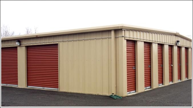commercial business metal buildings