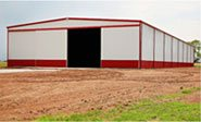 metal agriculture buildings